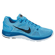 Nike Lunarglide+ 5 Shoes SS14