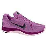 Nike Lunarglide+ 5 Womens Running Shoes SS14