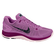 Nike Womens Lunarglide+ 5 Shoes SS14