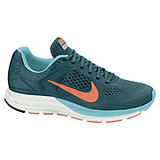 Nike Womens Zoom Structure+ 17 Shoes SS14