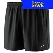 Mizuno DryLite Square 5.5 Shorts AW14
