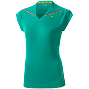 Mizuno Womens DryLite Cooltouch Tee SS14