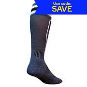 SockGuy Mtn Tech Ski Wool Jeans Socks