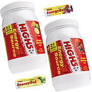 High5 Energy Gel + Free 1kg Energy Source