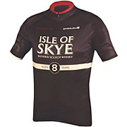 Endura Isle of Skye Whisky Jersey 2015