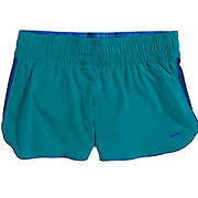 Brooks Womens DLite 4 Low Rise Short