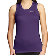 Brooks Womens Equilibrium Racerback II Top SS14