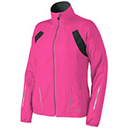 Brooks Womens Nightlife Essential Run Jacket SS14