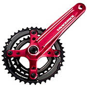Race Face Turbine Cranks 10 Speed Double Chainset