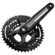 Race Face Evolve 10sp Triple Chainset