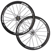 Pro-Lite Gavia Clincher Carbon Road Wheelset 2010