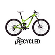 Commencal Meta AM2 29er Suspension Bike - Ex Demo 2013