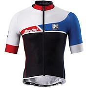 Santini Santini Union Short Sleeve Jersey SS14