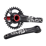 E Thirteen TRS Race AM Direct Mount Single Crankset