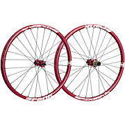 Spank Spike Race28 Enduro MTB Wheelset 2015