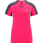 Salomon Womens Trail Runner Tee SS14