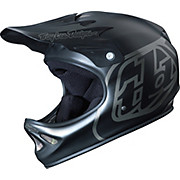 Troy Lee Designs D2 Helmet - Midnight Black II 2016