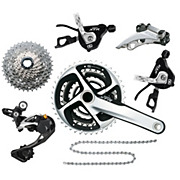Shimano XTR Trail M980 10 Speed Double Groupset