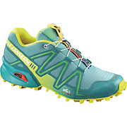 Salomon Speedcross 3 Womens Shoes SS14