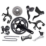 Shimano 105 5750 10 Speed Double Groupset
