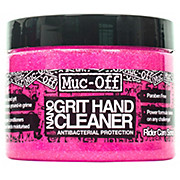 Muc-Off Nano-Gritted Hand Gel Cleaner
