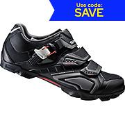 Shimano M162L MTB SPD Shoes 2014