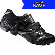 Shimano WM63 MTB SPD Shoes 2015