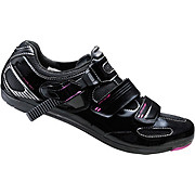 Shimano WR62 Womens SPD-SL Road Shoes 2016