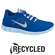 Nike Free Run+ 3.0 Shield - Cosmetic Damage
