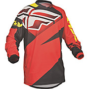 Fly Racing F-16 Jersey 2014