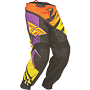 Fly Racing F-16 Ltd Youth Pants 2014