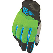 Fly Racing F-16 Youth Glove 2014