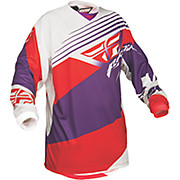 Fly Racing Kinetic Blocks Jersey 2014