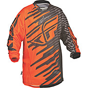 Fly Racing Kinetic Shock Youth Jersey 2014