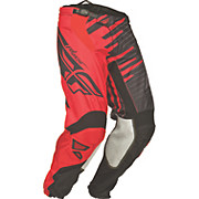 Fly Racing Kinetic Shock Youth Pants 2014
