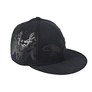 Shadow Conspiracy Fight Cap