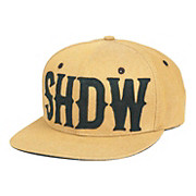 Shadow Conspiracy Dissonance Snap Back Cap