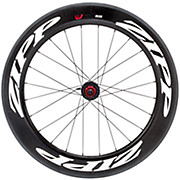 Zipp 808 Firecrest Tubular Rear Wheel 2014