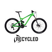 Commencal Meta Hip Hop 2 Suspension Bike - Ex Demo 2014