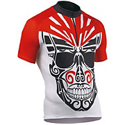 Northwave Ghost Rider Short Sleeve Jersey SS14