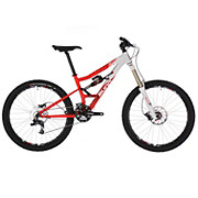 Sunn Charger S2 Suspension Bike