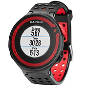 Garmin Forerunner 220 HRM Bundle Watch