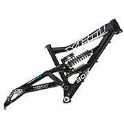 Yeti 303 R-DH Suspension Frame 2010