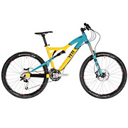 Yeti 575 Carbon Bike - Anniversary Edition 2011