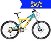 Yeti 575 Bike - Anniversary Edition 2011