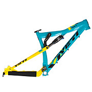 Yeti AS-R 7 Suspension Frame  2011