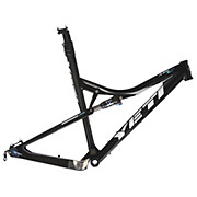 Yeti AS-R Carbon ISP Suspension Frame 2010