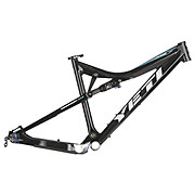 Yeti AS-R Carbon Suspension Frame 2011