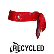 Castelli Logo Headband - Ex Display