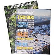 Singletrack Magazine Singletrack -Issue 86 Dec 2013